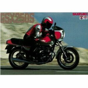 GSX250