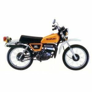 TS50 / TS50X / TS50ER