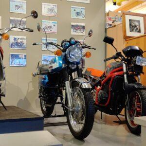 Motorräder zu verkaufen